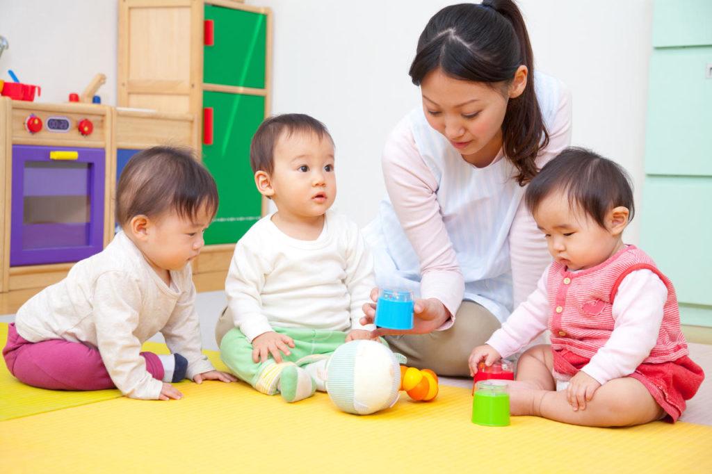 Cleanliness Safeguards Your Baby's Health - Infant Preschool & Daycare Serving Milton, Harrington, Dover & Camden, DE