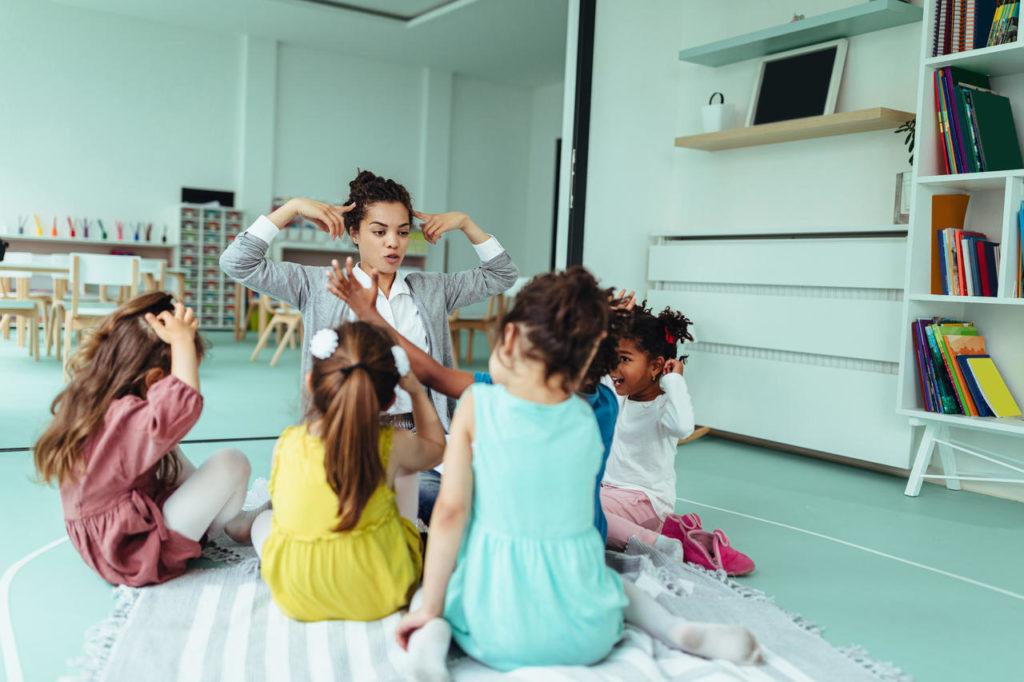 Daily Spanish And Music Enrichments- Preschool & Daycare Serving Milton, Harrington, Dover & Camden, DE