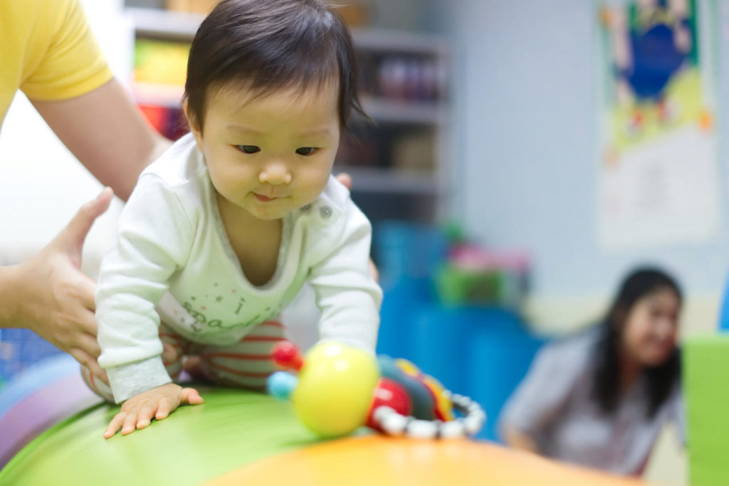 Early Learning Starts With Gentle Guidance - Infant Preschool & Daycare Serving Milton, Harrington, Dover & Camden, DE