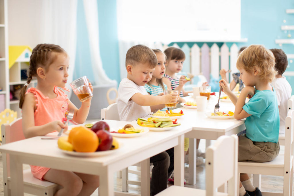 Home-Cooked Meals With Love, From Us- Preschool & Daycare Serving Milton, Harrington, Dover & Camden, DE