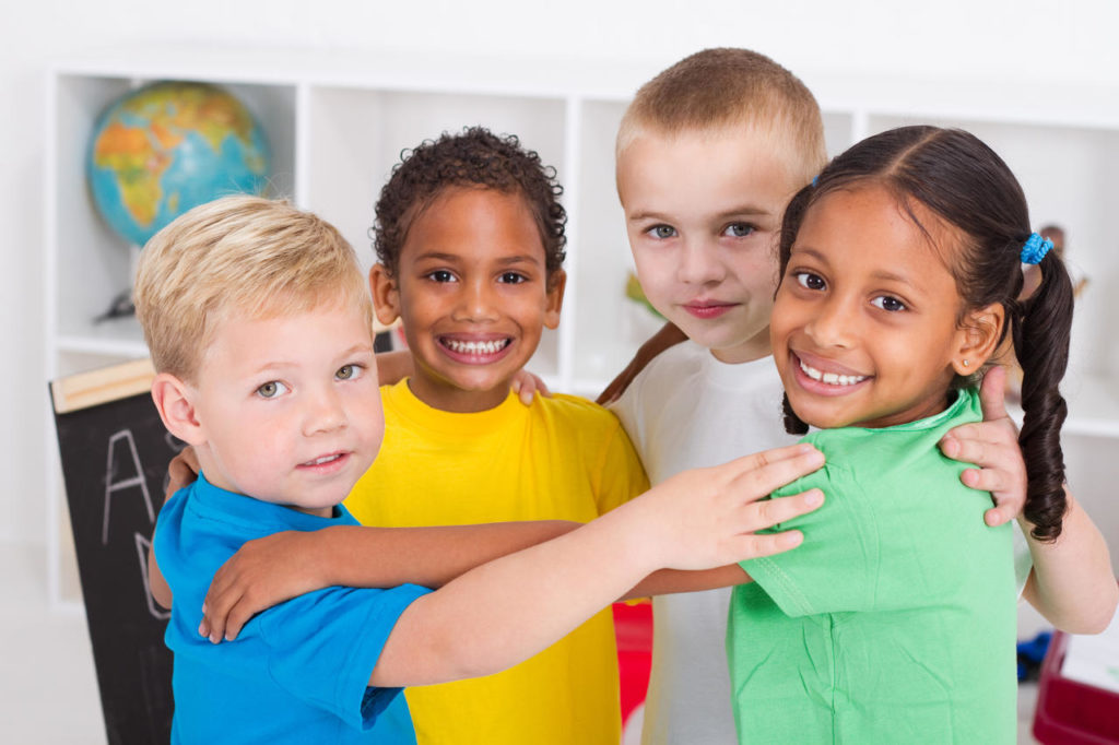 Learning Social Skills Like Cooperation And More- Preschool & Daycare Serving Milton, Harrington, Dover & Camden, DE