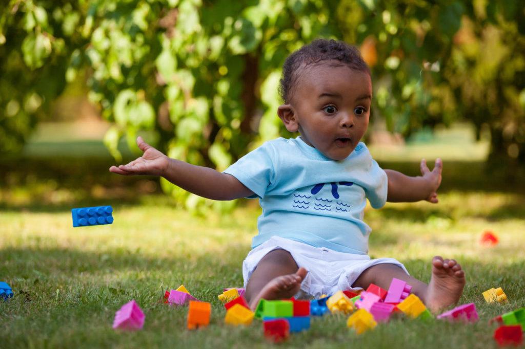 Playtime Outside Happens Every Day - Infant Preschool & Daycare Serving Milton, Harrington, Dover & Camden, DE
