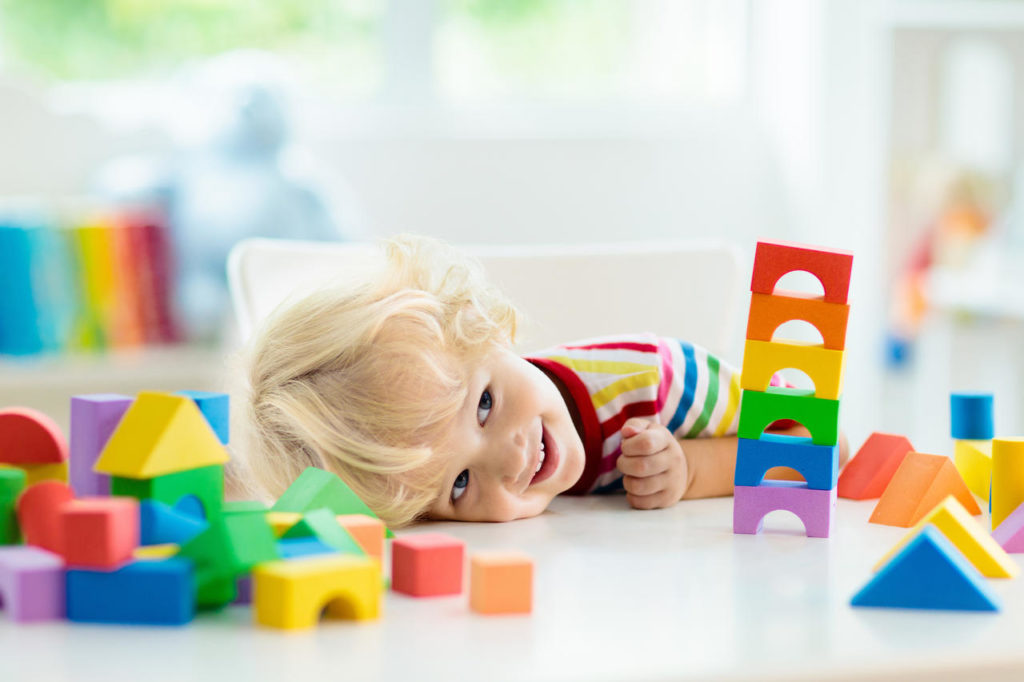 See What Your Child Is Up To Every Day - Toddler Preschool & Daycare Serving Milton, Harrington, Dover & Camden, DE
