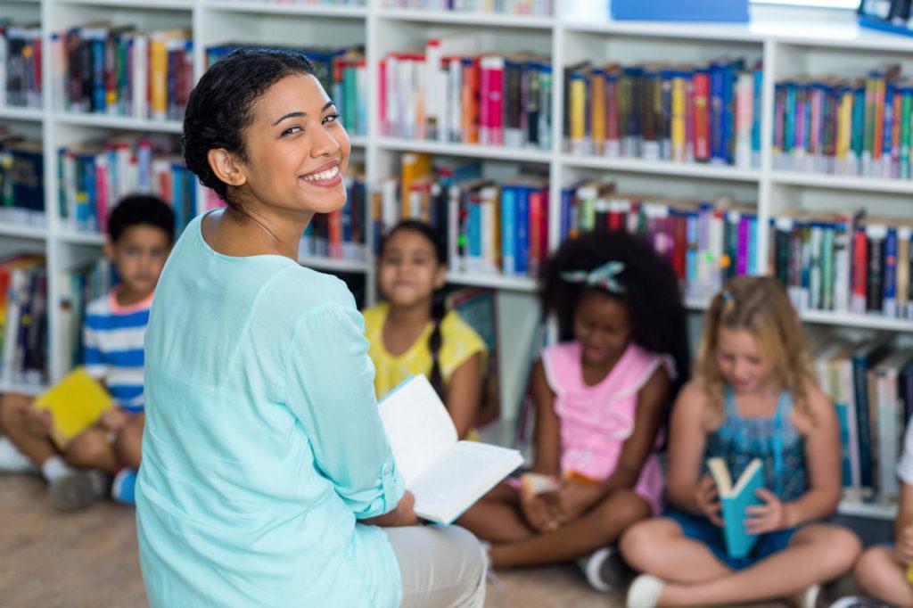 Tenured Teachers Give Their Care And Expertise - School Age Preschool & Daycare Serving Milton, Harrington, Dover & Camden, DE