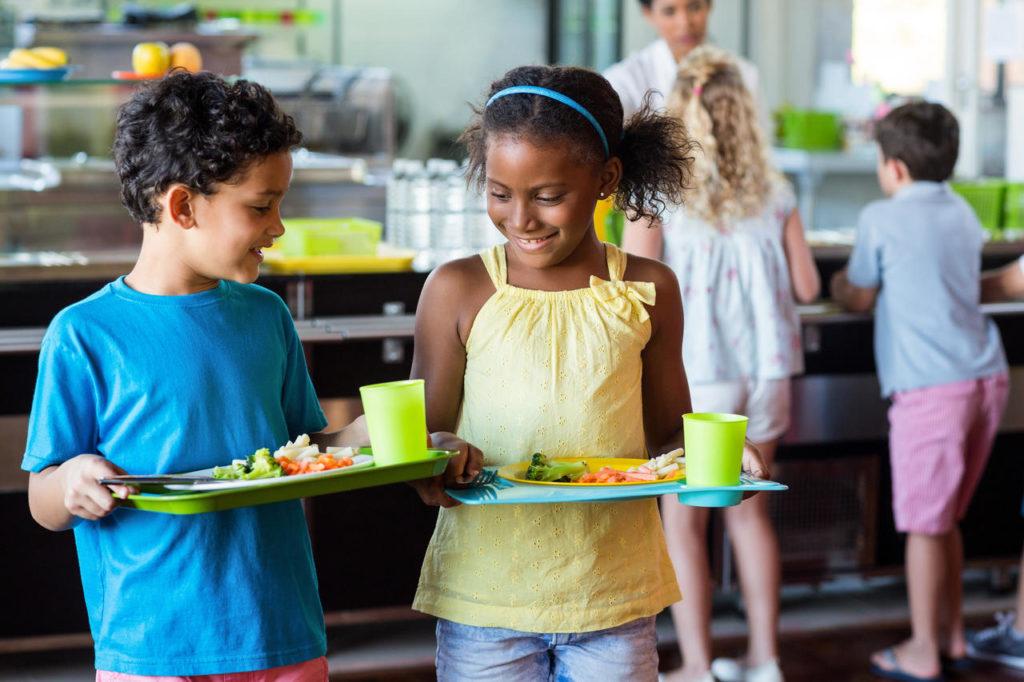 Yummy And Healthy Snacks Provided - School Age Preschool & Daycare Serving Milton, Harrington, Dover & Camden, DE