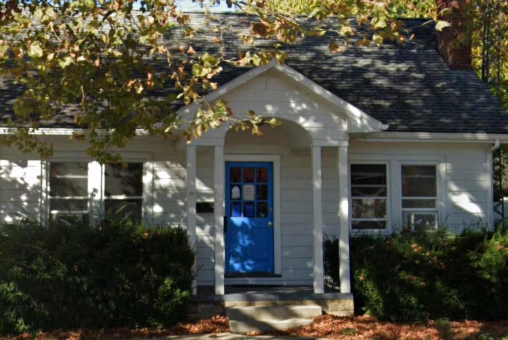 """A Residential Look Says """"Welcome Home"""" - Preschool & Daycare Serving Milton, Harrington, Dover & Camden, DE"""