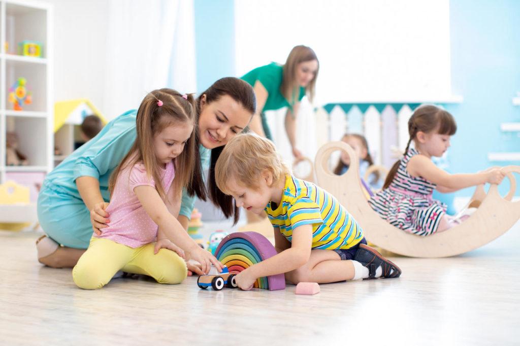 Enjoy Paid Time Off And Bonuses - Preschool & Daycare Serving Milton, Harrington, Dover & Camden, DE