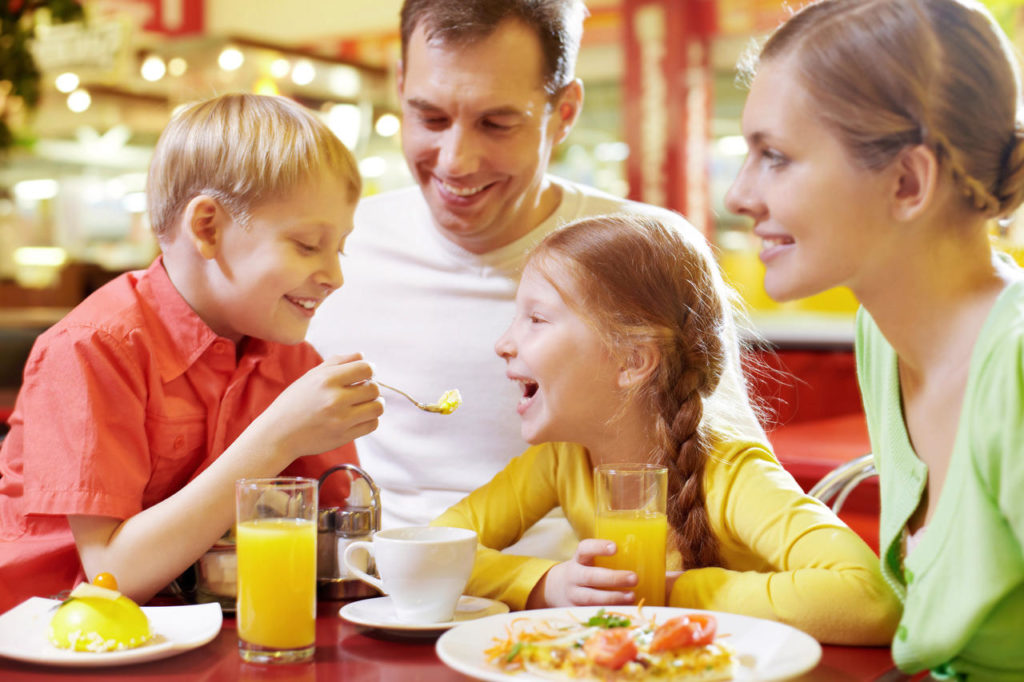 Restaurants, Grocery, And Shops Make Errands Easy - Preschool & Daycare Serving Milton, Harrington, Dover & Camden, DE
