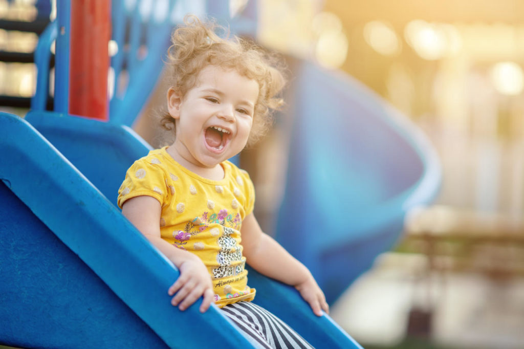 The Playground; Where Creativity Runs Free - Preschool & Daycare Serving Milton, Harrington, Dover & Camden, DE