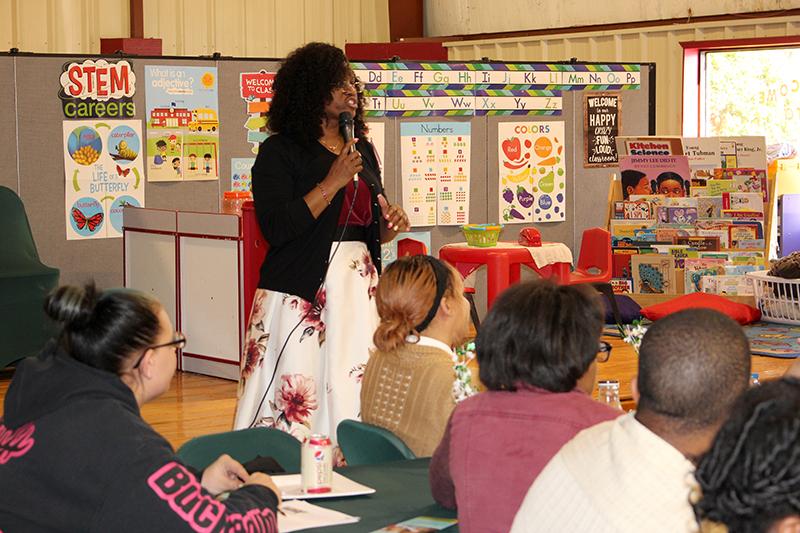 parent teacher career investment